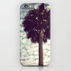 Charleston Palm Slim Case iPhone 6s