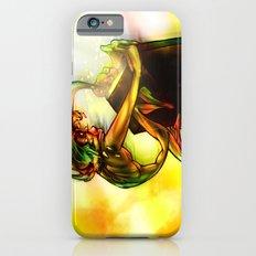 Flip Top Box Slim Case iPhone 6s