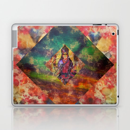 Prosperity Laptop & iPad Skin