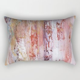 Transcendence Rectangular Pillow