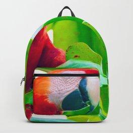 Macaw Backpack