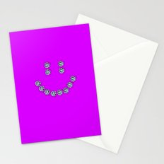 Update Your Status Stationery Cards