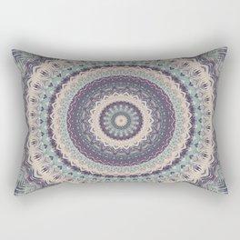 Mandala 275 Rectangular Pillow