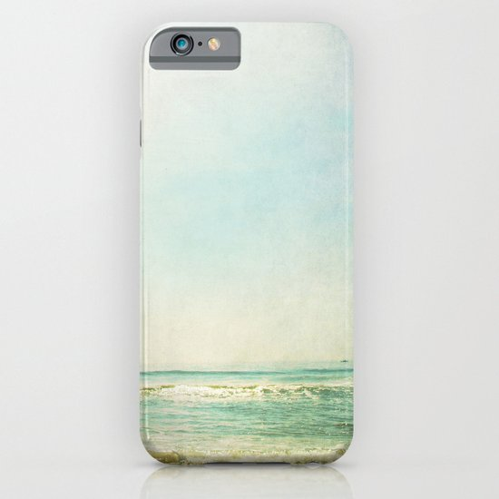 This Time I'll Stay iPhone & iPod Case