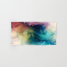 Rainbow Dreams Hand & Bath Towel