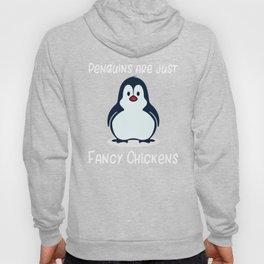 Chicken Fancy Chickens Hoody