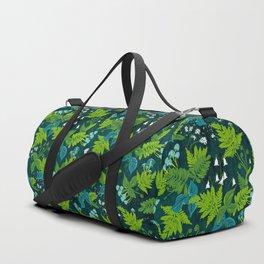 Magic Forest Duffle Bag