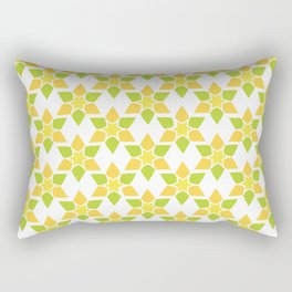Mojito - By SewMoni Rectangular Pillow