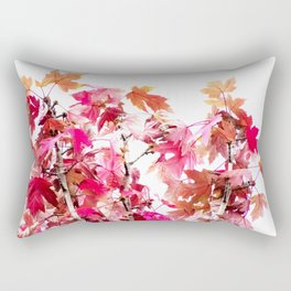 beautiful autumn Rectangular Pillow
