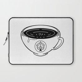 Mug 3 - cozy illustration, pattern Laptop Sleeve