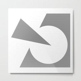 Farscape Metal Print