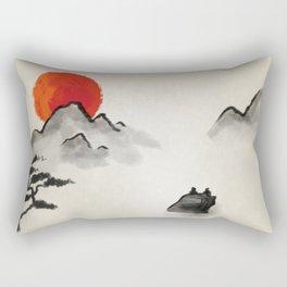 Our Home Rectangular Pillow