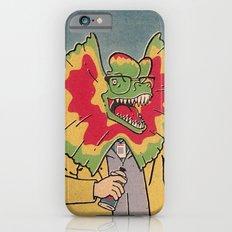 Dennis iPhone 6 Slim Case