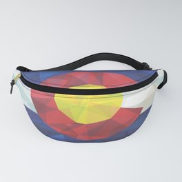 Colorado Fanny Pack