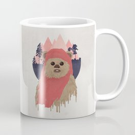 Ewok Coffee Mug