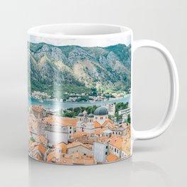 Kotor old town Coffee Mug