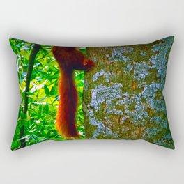 up output Rectangular Pillow