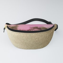 A Serene Life 1A - by Kathy Morton Stanion Fanny Pack