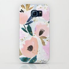 Dreamy Flora Galaxy S8 Slim Case