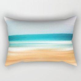 Oregon Dunes Rectangular Pillow