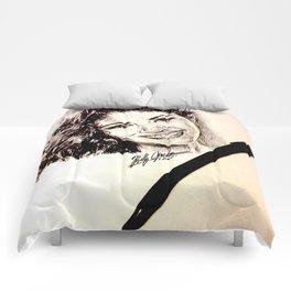 MEXICAN SINGER Comforters