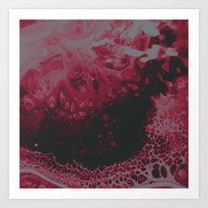 lovehurts Art Print