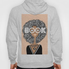 Book Smart Hoody