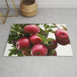Apple Tree Rug