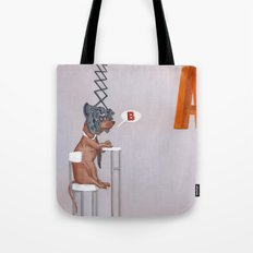 Horatio Tote Bag