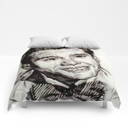 Ricky Ricardo Comforters
