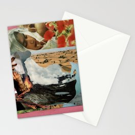 Nothing to Write Home About Stationery Cards