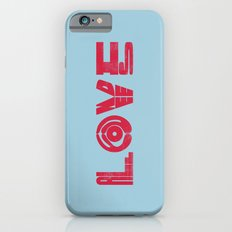 All You Need iPhone 6s Slim Case