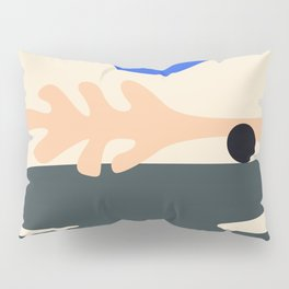 Shape study #15 - Stackable Collection Pillow Sham