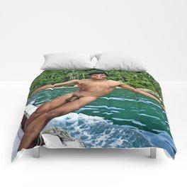 Cruiser Comforters