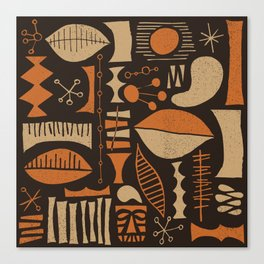 Makura Canvas Print