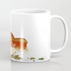 HORSES -Wild mountain pony Mug
