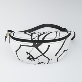 """""""Blume"""" Fanny Pack"""