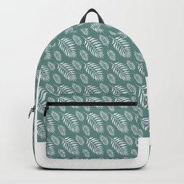 Tropical mint Backpack