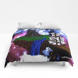 Découverte Comforters