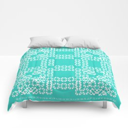 "CA Fantasy ""For Tiffany"" series #7 Comforters"