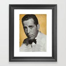 Humphrey Framed Art Print