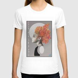 Autumn emotions T-shirt