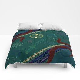 fjord Comforters