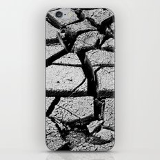 Cracked Earth iPhone & iPod Skin