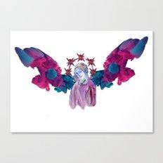Angel Gabriel Canvas Print