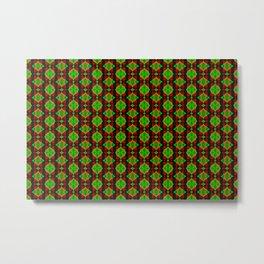 Colorandblack serie 189 Metal Print