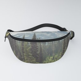 Escape to the Wilds - Nature Photography Fanny Pack