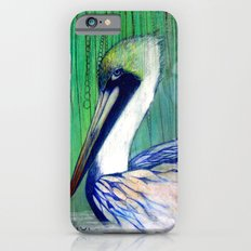 Am I Invisible Slim Case iPhone 6s