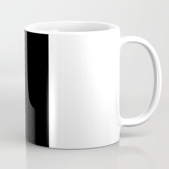 i find you hidden there Mug