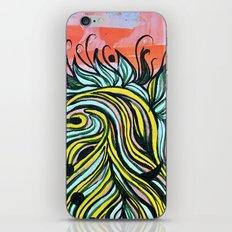 Field iPhone & iPod Skin